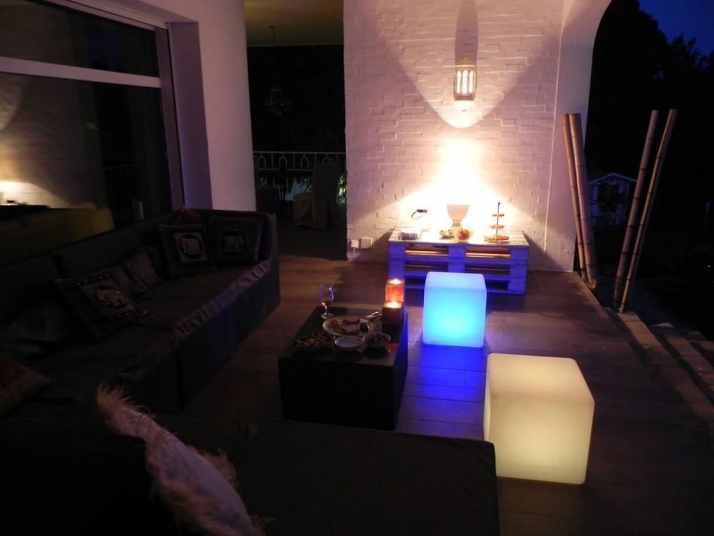 neue gartenm bel trends 2018. Black Bedroom Furniture Sets. Home Design Ideas
