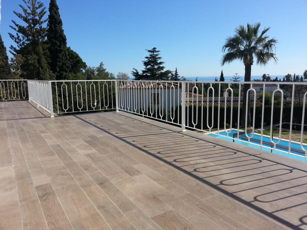balkon ausstattung - wie kann ich meinen balkon schön gestalten, Garten und Bauen