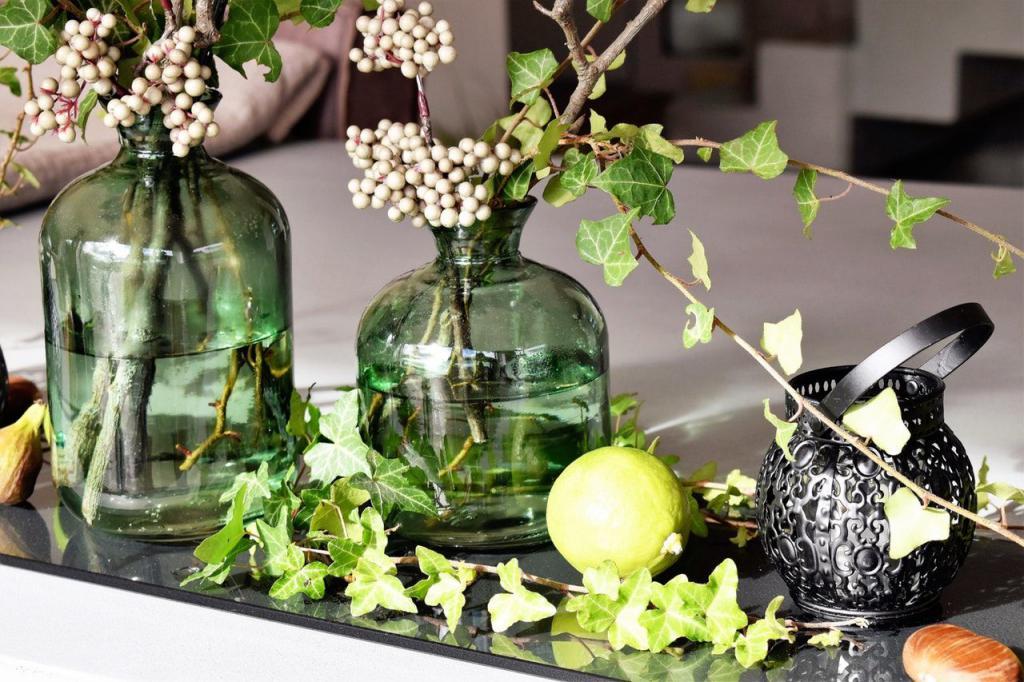 Herbstdekoration Ideen Und Anregungen Fur Den Innenbereich
