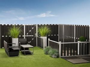 zaunplaner online schnell und einfach zum neuen gartenzaun. Black Bedroom Furniture Sets. Home Design Ideas